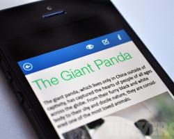 Показан Microsoft Office для iPhone, iPad и Android