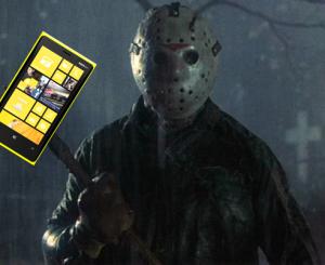 Пытки Nokia Lumia 920