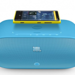 JBL Power Up Wireless Charging Speaker