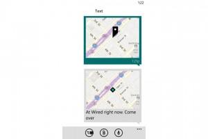Windows Phone 8: Добавить геотег в Windows Phone 8