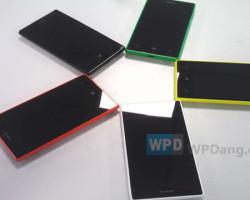 Nokia Lumia 830 засветился в Китае
