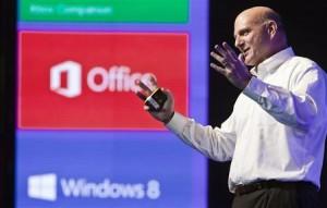 Глава Microsoft: продажи Windows Phone будут стремительными.