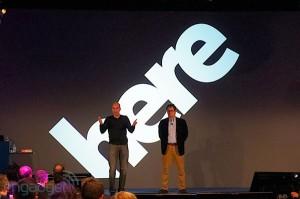 Анонс новых сервисов Nokia