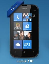 WP Nokia 510 скоро в России