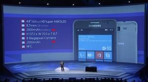 Презентация Samsung
