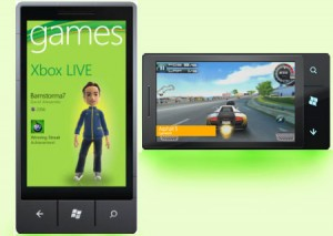 Игры на Windows Phone