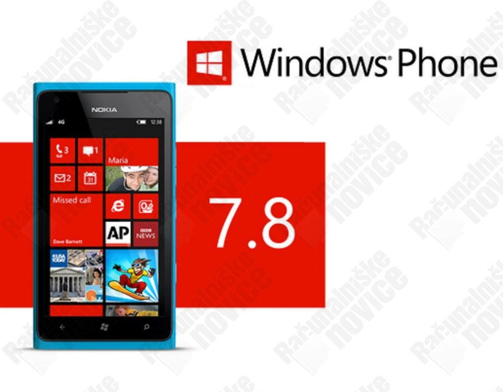 Windows phone 8 kennenlernen