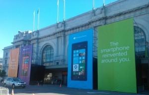 Microsoft обещает большую рекламную кампанию Windows Phone 8