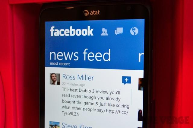 Android V4.1 Или Windows Phone 8