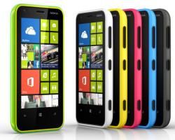 Nokia Lumia 620 — Евросеть открыла предзаказ!