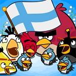 Angry Birds Tropic Cola: напиток, в Финляндии обошедший Coca Cola и Pepsi, уже в России!