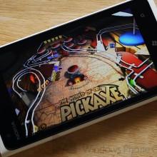 Стабильная версия лучшей пинбол-игры Pinball League: The World of Dr. Pickaxe - вновь в Магазине!