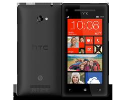 HTC 8X: Обзор «альтернативного флагмана» Windows Phone 8. Описание, характеристики, фото.