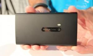 Матовая Nokia Lumia 920