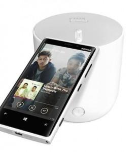 Nokia Lumia 920 NFC