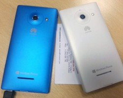 Huawei Ascend W1 прошел сертификацию в Китае