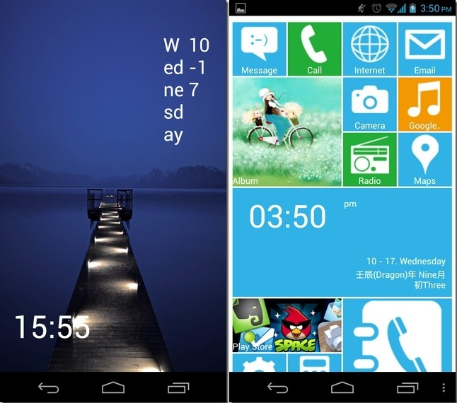 Прошивка Windows Phone 8 Для Андроид