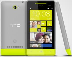 HTC 8S уже в России!