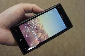 Обновления для HTC