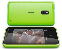 Обзор Nokia Lumia 620: три видео
