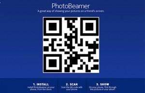 Nokia PhotoBeamer