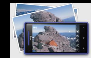 камера HTC-8X