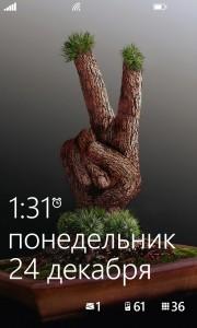 Живые обои от Locksider для Windows Phone