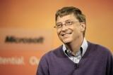 Билл Гейтс: деньги мне лично уже не нужны