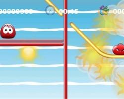 Xbox-игра Blobster – эксклюзивно для смартфонов Lumia Windows Phone