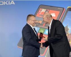 Windows Phone не завоевать рынок смартфонов США?