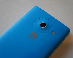 Слухи: Huawei выпустит 500 тыс. единиц Ascend W1.