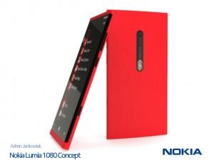 Nokia Lumia 1080 concept 2