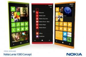 Nokia Lumia 1080 concept 3
