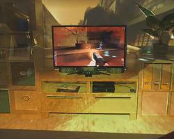 Microsoft дразнит посетителей CES новой Xbox