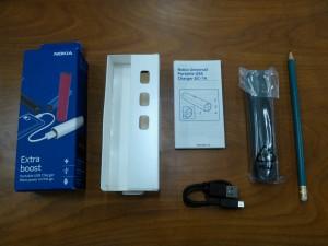 Nokia DC-16