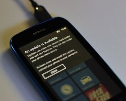 Windows Phone 7.8 уже вышла для американских и британских Nokia Lumia 510 и 610