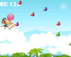 Bubble Gum Air – захватывающая игра для Nokia Lumia в бесплатном доступе! Торопитесь!