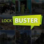Lock Buster для Windows Phone