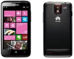 Сверхтонкий конкурент Nokia Lumia 920 от Huawei покажут в феврале