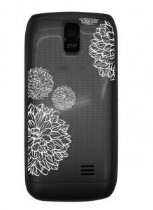 Nokia Asha Charme
