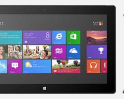 Microsoft Surface Pro — официальный старт продаж в России!