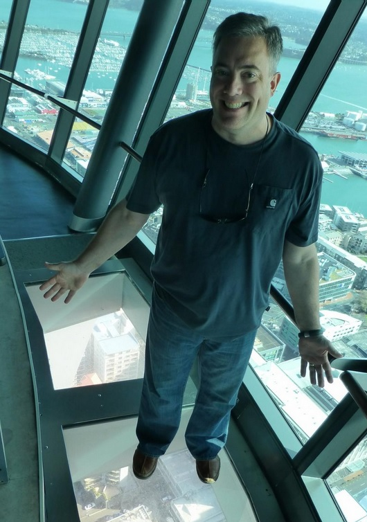 Пол Турот - технический эксперт и Microsoft-блогер