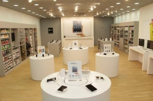 Российский монобрендовый магазин Apple от Связного - уже скоро!