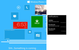 Сотрудник Nokia рассказал о Центре уведомлений для Windows Phone (Скриншот)