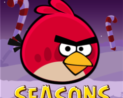 Angry Birds Seasons — теперь и для Windows Phone 7