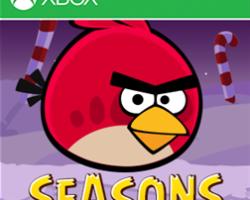 Angry Birds Seasons — ещё одна Xbox-игра этой недели