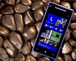 Осторожно, GDR2 для HTC 8X?