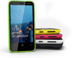 Обзор Nokia Lumia 620 – каким должен быть смартфон начального уровня