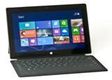 Microsoft назвала дату выхода Surface Pro в России!