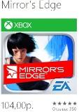 Mirror's Edge — теперь на всех WP7 и WP8-смартфонах!